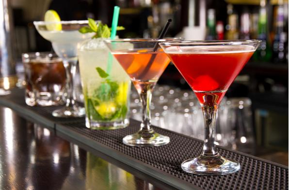 ANÁLISIS PARA BEBIDAS ALCOHÓLICAS