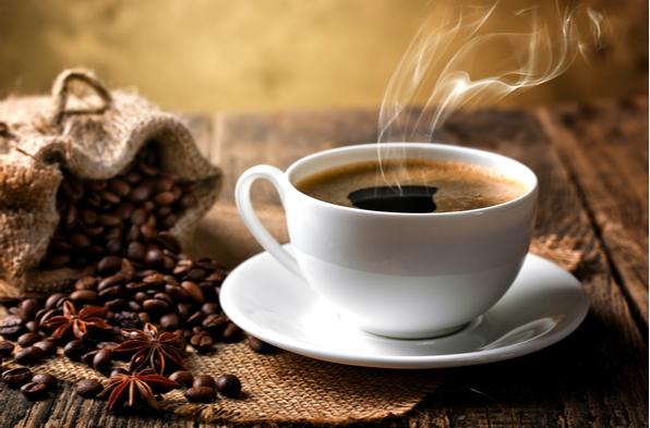 CONTROL DE CALIDAD DE CAFÉ